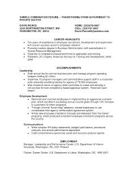 competency based resume examples best 25 functional resume