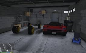 missing cars in garages after update gta v gtaforums trevor s safe house garage invisible blade