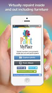 paint my place realistic color painter and editor virtually