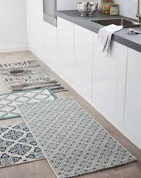 tapis de cuisine alinea tapis de cuisine décoration déco maison alinéa cuisine