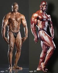 black friday bodybuilding black male vegan 77 year old bodybuilder jim morris proves vegans
