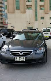 nissan altima yalla motors used nissan altima 2 5 s 2005 car for sale in dubai 715923