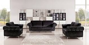 Modern Fabric Sofa Sets Modern Fabric Sofa Set Andrew Sofas Pertaining To Idea 2