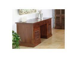 Schreibtisch Massivholz G Stig Schreibtisch Sekretär Holz Loki Günstig Kauf Unique