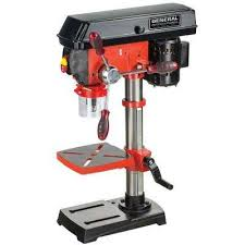 General Woodworking Tools Calgary by 1 2 In Drill Presses Woodworking Tools The Home Depot
