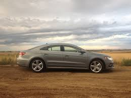 review 2013 volkswagen cc r line go ahead do a double take