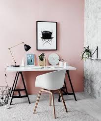 best 25 pink home offices ideas on pinterest pop s pink desk