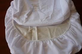 standard bassinet mattress protectors u2013 custom size baby sheets