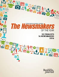 breton gardens family dentistry grbj the newsmakers of the year 2016 by grand rapids business