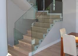 barandilla de cristal barandillas de vidrio de alta calidad y seguridad aluminios sevilla