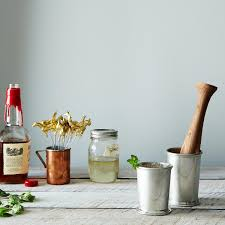 Mint Julep Vase Mint Julep Cups On Food52