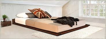 Low Bed Frames For Lofts King Size Low Bed Frame Search Furniture For The