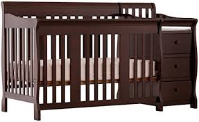 Non Convertible Cribs Top 10 Best Baby Cribs Reviewed In 2018