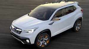 subaru suv price 2018 subaru tribeca youtube
