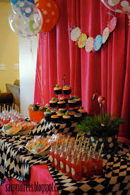 mad hatter baby shower u2013 a to zebra celebrations