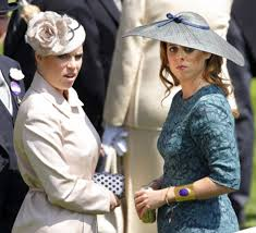 Princess Beatrice Hat Meme - frumpy frocks and crazy hats princess beatrice and eugenie s