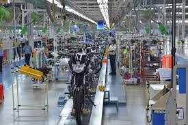 bmw manufacturing plant in india yamaha starts operations at third manufacturing plant in india