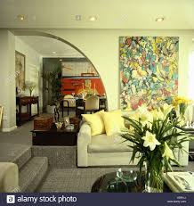 Living Room Decorating Ideas Split Level Split Level Pictures Stock Photos U0026 Split Level Pictures Stock