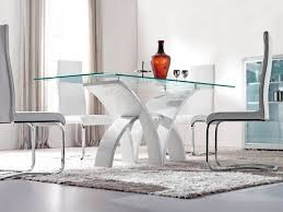 Dining Room Sets Houston Tx Makeovers And Cool Decoration For Modern Homes Glass Dining