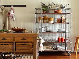 kitchen racks and wall storage great kitchen storage ideas