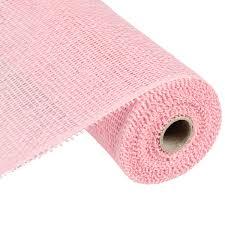 deco paper mesh deco paper mesh blush pink