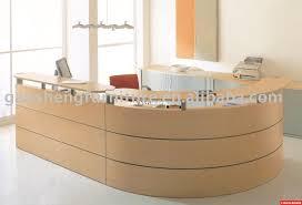 L Shaped Reception Desk Counter L Shape Reception Desk Office Furniture China Wood Tables For
