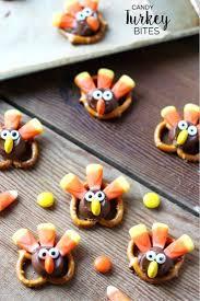 les 25 meilleures idées de la catégorie pretzel turkey treats sur