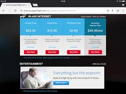 american airlines free wifi how to access gogo inflight wifi on american airlines for free