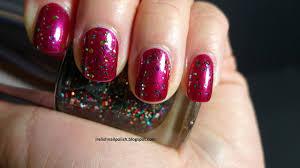 i relish nail polish november 2011