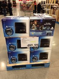ps4 black friday sale ps4 black friday deals likley in stock but no major discounts