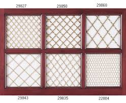 Metal Cabinet Door Inserts Wire Mesh For Cabinet Doors Cabinet Doors W Speaker Cloth Mesh1