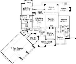 craftsman style home floor plans top 15 house plans plus their costs and pros cons of each