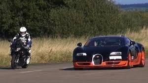 insane race bugatti veyron vitesse vs lambo aventador vs bmw