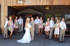 country chic wedding country sheek wedding
