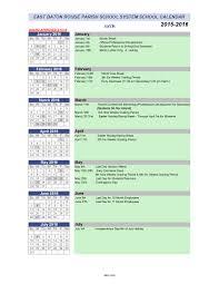 when is thanksgiving 2014 calendar east baton rouge parish schools year calendar