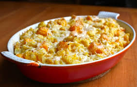 a new family favorite thanksgiving side dish recipe butternut
