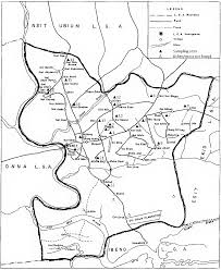 Nigeria State Map by Figure 2 Map Of Eket Local Government Area Showing The Location