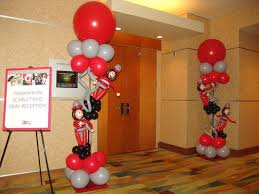 177 best columns balloons images on pinterest balloon columns