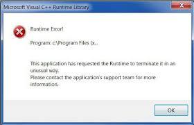 corel draw x5 runtime error bitmap file read error occurred techyv com