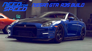 nissan gtr youtube top speed need for speed 2015 fast and furious nissan gtr build youtube