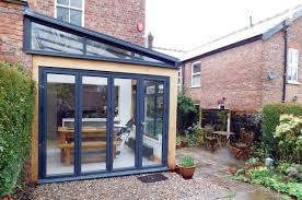 modern kitchen extensions conservatory extensions modern glass kitchen extensions norma budden