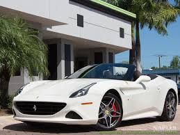 Ferrari California Gray - 2017 ferrari california t