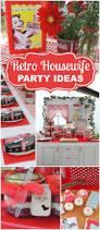 50s Kitchen Ideas by Best 25 Retro Bridal Showers Ideas On Pinterest 1950s Bridal