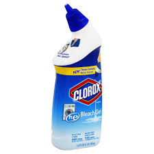 clorox he bleach gel24fz original
