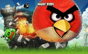 ultimate collection angry birds desktop wallpapers photo