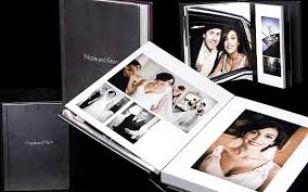 wedding photo albums wedding album sle layout and wedding album details orange