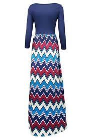 cool dresses cool print flattering maxi dress