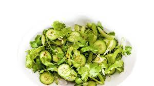 Garden Vegetable Salad by Tiger Salad Recipe Bon Appetit