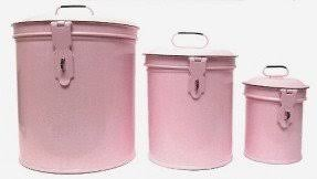 decorative kitchen canisters sets foter