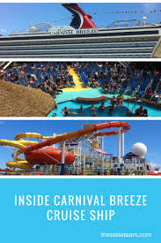 best 25 carnival breeze ideas on pinterest montego bay jamaica